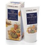 Crema per Piedi e Gambe 125 ml
