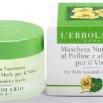 Maschera-Nutriente-al-Polline-e-al-Miele-per-il-Viso