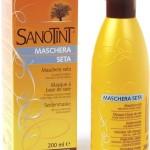 SANOTINT MASCHERA SETA