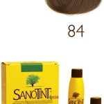 SANOTINT SENSITIVE 84 - BIONDO SCURO