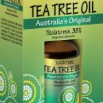 TEA TREE OIL ESI 25 ml