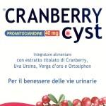 cranberry ovalette